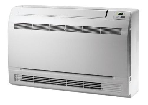 格力·火凤凰空气源热泵热风机